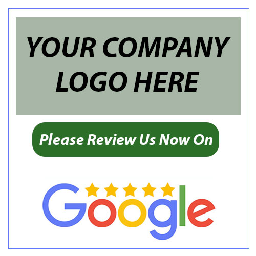 Get Your Custom Google Reviews Badge